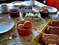 Kahvaltı Ve Bekaret İlişkisi