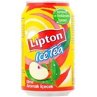 Lipton İce Tea Elma Türkiye'de