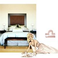 Burca Göre Yatak Odası Dekorasyonu!