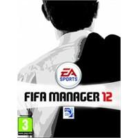 Manager Tutkunlarına…fifa Manager 2012 !