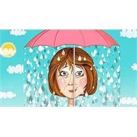 Kadınlar Neden Mutsuz?