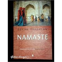 Kütüphanemden- Namaste