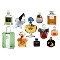 Parfümünüzü kişiliğiniz belirliyor