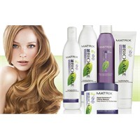 Matrix Biolage Saç Serumu Ve Vavoom Freezing