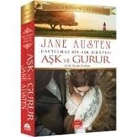 Jane Austen - Aşk ve Gurur