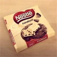 Nestlé Kurabiyeli Çikolata