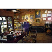 İstanbul Rahmi M. Koç Müzesi Gezisi 7 - Koç Ailesi