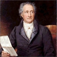 Goethe Türk Çıktı!