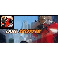 Lane Splitter Ücretsiz İphone Yarış Oyunu Tanıtımı
