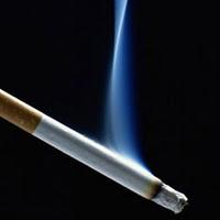 Sigaraya Mı Başlıyorum?