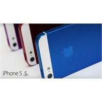 İphone 5s Renk Seçenekleri İle Geliyor