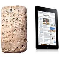 Tabletin Tarihi 7000 Yıl Öncesine Dayanıyor