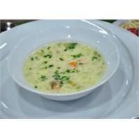 Yemek Guru 'dan Sebzeli Balık Çorbası