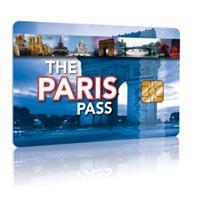 Paris'te İndirimin Keyfini Yaşayın Paris Pass