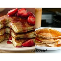 Puff Puff Pancake Tarifi