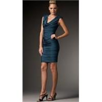 Bayanlar Özel Günler İçin Özel Elbise Modelleri