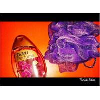 Duru Parfume Orkide Özlü Duş Jeli