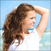 Saç Yaşlanmasını Önleyecek 5 Öneri