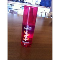 Wella Pro Series 2 Phase Spray Denemesi