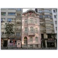 Şişli Atatürk Evi (İnkılap Müzesi)