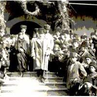 Atatürk - Latife Hn: Aşk Da Ayrılık Da Kaçınılmazd