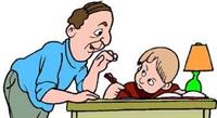 Çocuklarımızın Ev Ödevlerine Nasıl Yardımcı Olmalı