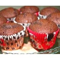 Kakaolu Muffin Nasıl Yapılır ?