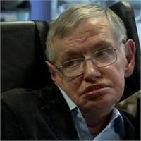 Richard Dawkins Ve Stephen Hawking – Bilim Üzerine