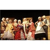 Tiyatro Kedi 2010 / 2011 Sezonu Oyunları