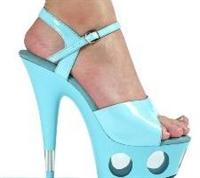 Düz Ayakkabılardaki Tehlike!