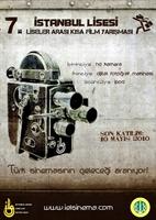 7. Liselerarası Kısa Film Yarışması
