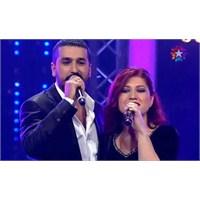 O Ses Türkiye– Düello : Gülşah Sargın & Erkam Ayda
