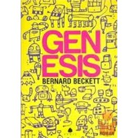 Genesis; Robot Felsefesi