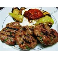 """Üsküp Kebabı """"Mutfak Gazetesi"""""""