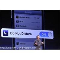 Apple' Dan Açıklama Geldi!
