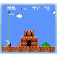 Html 5 Oyun; Super Mario Bros