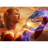 World Of Warcraft Kan Kaybediyor
