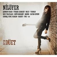 Nilüfer'in Eski Şarkılarına Rock Kılıf: 12 Düet