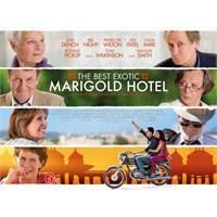 Marigold Oteli'nde Hayatımın Tatili…