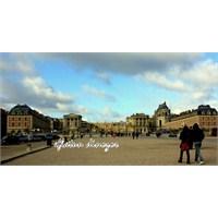 Bir Devrin Sembolü Versailles Sarayı