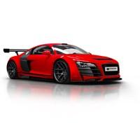 Audi R8 Üretimi (Video)