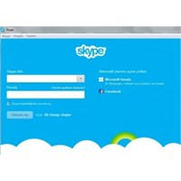 Msn Live Messenger'ı Hesabını Skype'a Geçirme ?