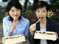 Japon Tarzı Yiyerek Zayıflayabilirsiniz