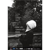 '' Türkiye'den Kadın Fotoğrafçılar '' Sergisi