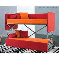 Portatif Ranza Modelleri İle Kullanışlı Odalar