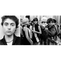 Diane Arbus: Aristokratların Fotoğrafçısı