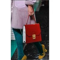 Çanta Modası 2014