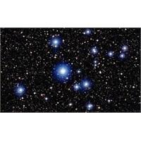 1500 Işık Yılı Uzaklıktaki Yıldızlar Gözlemlendi