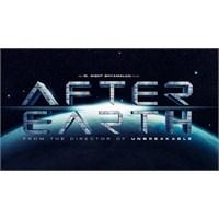 Shyamalan'dan Gezegen Keşfi: After Earth