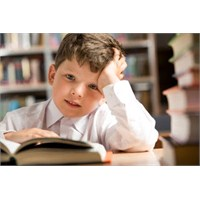 Çocuklarda Orta Kulak İltihabı Başarıya Engel!